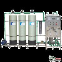 Hệ thống máy lọc nước công suất 750l/h