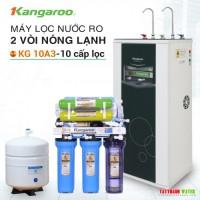 Máy lọc nước RO Kangaroo KG10A3 - CHÍNH HÃNG