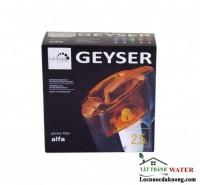Bình kháng khuẩn dã ngoại Geyser 2,5L