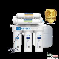 Máy lọc nước RO Geyser Allegro M - MỚI 2019 (MÁY NHẬP KHẨU)