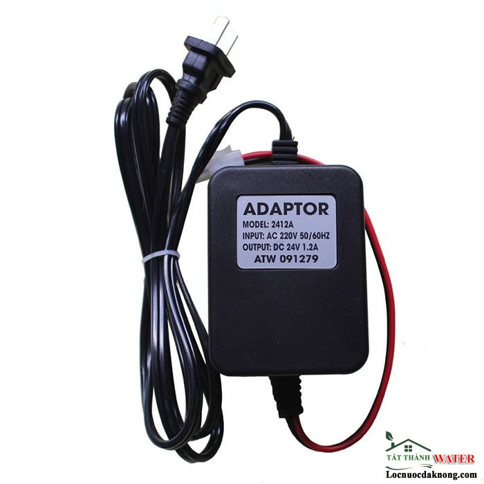 May RO Adapter 24V 1